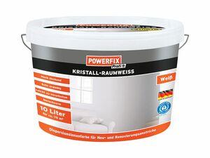 POWERFIX® Kristall-Raumweiß
