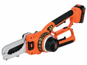 Black & Decker Astschere 18V Alligator
