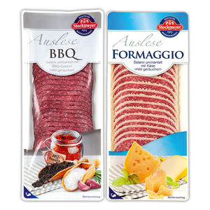 Stockmeyer Salami Auslese