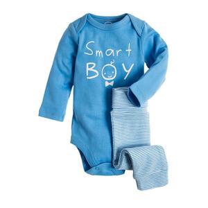 Baby Set 2-teilig für Jungen