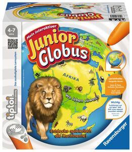 tiptoi Mein erster interaktive Globus