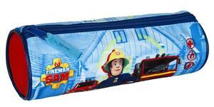 Scooli Schlamperetui Feuerwehrmann Sam