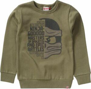 Sweatshirt NINJAGO Gr. 116 Jungen Kinder