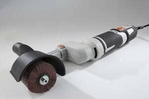 Schleifroller MaxxRoll, 300 Watt BATAVIA