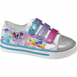 My little Pony Sneaker