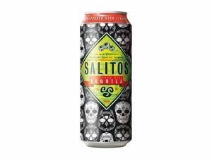 Salitos Bier