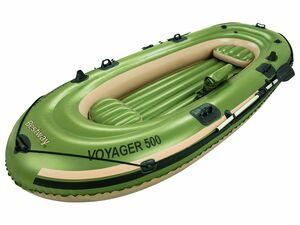 Bestway Schlauchboot-Set Voyager 500