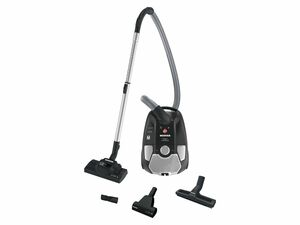 Hoover Bodenstaubsauger Power Capsule PC20PET