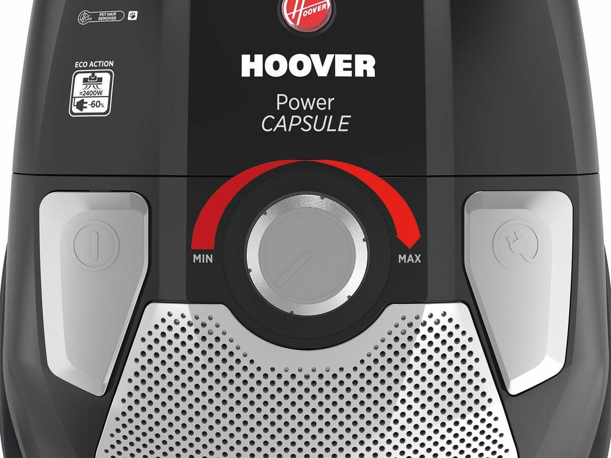 Bild 5 von Hoover Bodenstaubsauger Power Capsule PC20PET