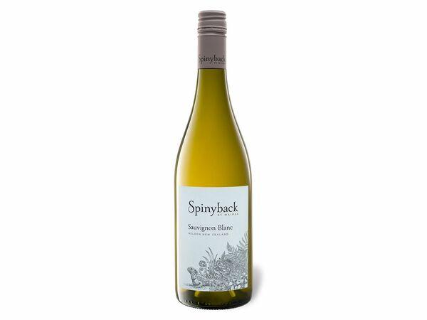 Spinyback Sauvignon Blanc Nelson trocken, Weißwein 2018