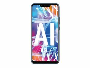 HUAWEI Smartphone Mate 20 lite 64GB blau