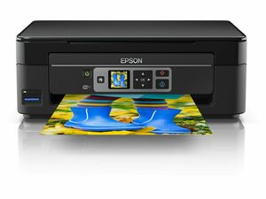 EPSON Expression Home XP-352 3in1 Multifunktionsdrucker