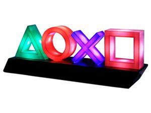 Paladon Playstation Icons Lampe
