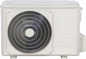 comfee Split-Klimaanlage mit Quickconnector ,  MSAF5-12HRDN8-QE R32