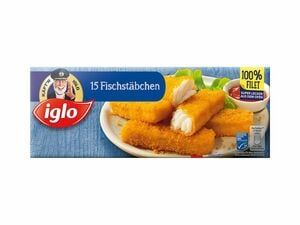 Iglo Fischstäbchen