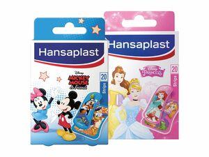 Hansaplast Kinderpflaster