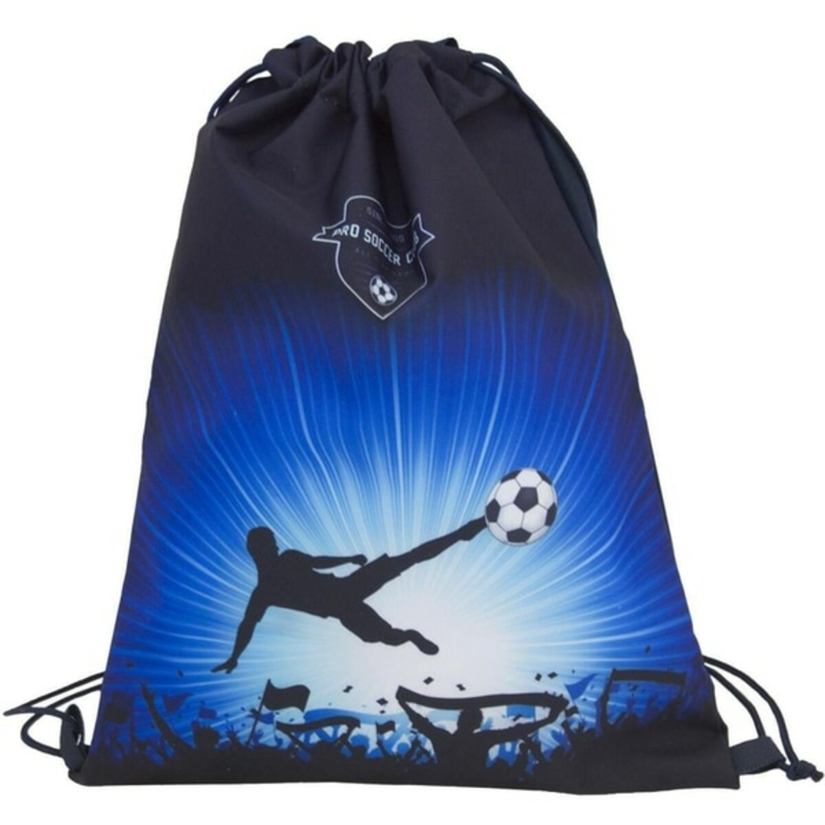 Bild 3 von Stylex - Ranzenset Fußball, 3-tlg.