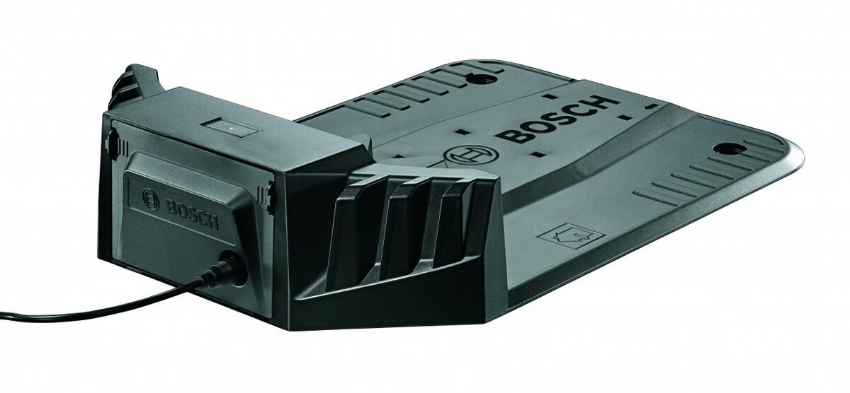 Bild 4 von Bosch Mähroboter Indego 400 | B-Ware - Vorführgerät - wurde vom Hersteller geprüft und ist technisch einwandfrei - Gebrauchsspuren