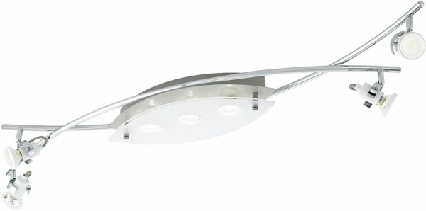 Eglo LED Deckenleuchte Tukon 3 | B-Ware
