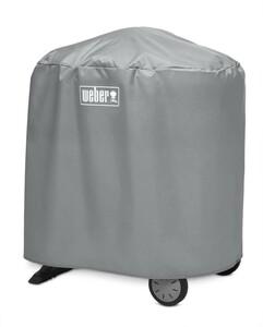 Weber Abdeckhaube Standard | B-Ware - der Artikel ist neu - Verpackung wurde bereits geöffnet