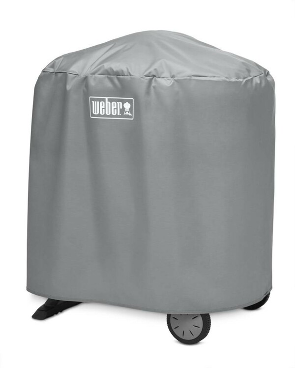 Weber Abdeckhaube Standard   B-Ware - der Artikel ist neu - Verpackung wurde bereits geöffnet