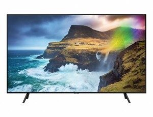 "Samsung QLED TV GQ55Q70R ,  138 cm (55""),UHD, Smart TV"