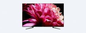"Sony LED-TV KD65XG9505 ,  163 cm (65""), Smart TV, 4K"