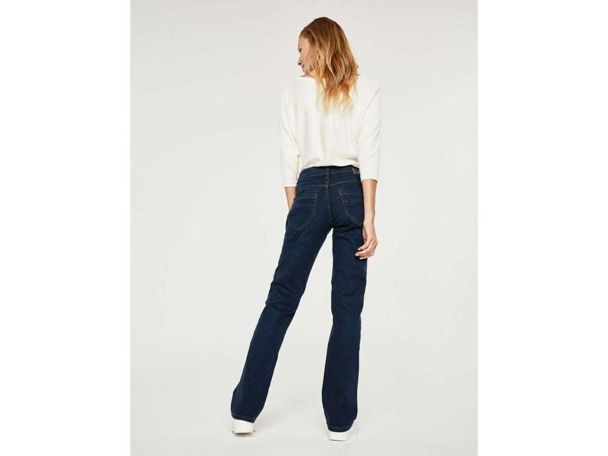 Bild 4 von Mustang Damen Jeans, Sissy Straight