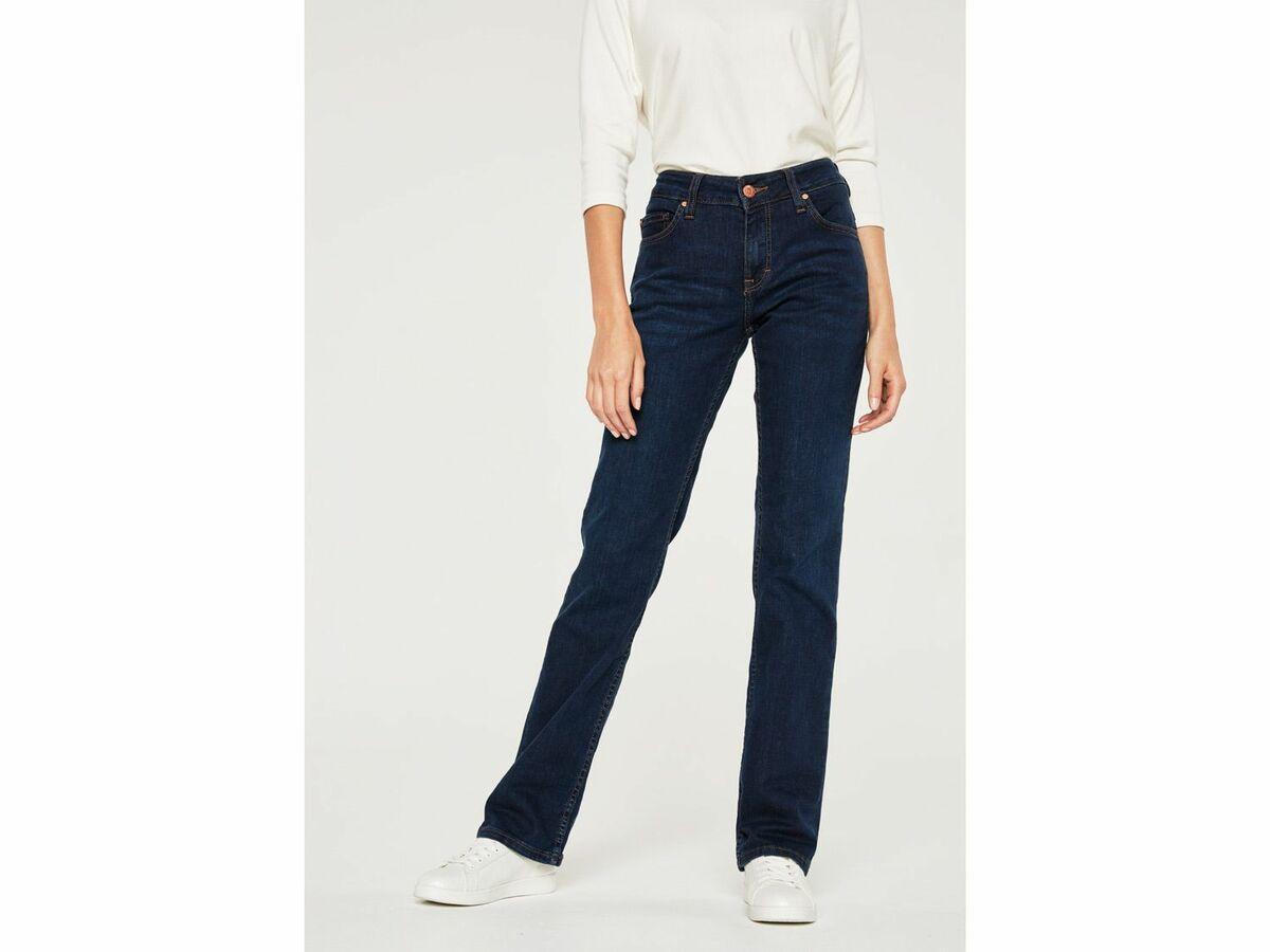 Bild 5 von Mustang Damen Jeans, Sissy Straight