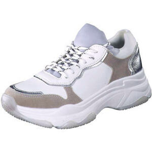 Barbarella Sneaker Slipper Damen weiß