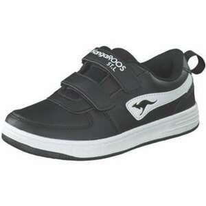 KangaROOS K Brase Sneaker Jungen schwarz