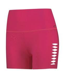 Hunkemöller HKMX High-Waist Shorts Rosa