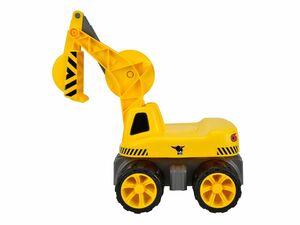 BIG Spielfahrzeug Power Worker Maxi Digger