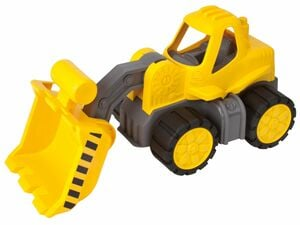 BIG Spielfahrzeug Power Worker Radlader