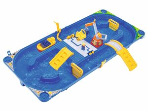 BIG Waterplay Wasserbahn  Funland