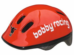 BIG Helm Bobby Racing