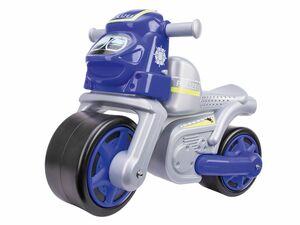 BIG Kinderfahrzeug Polizei Bike