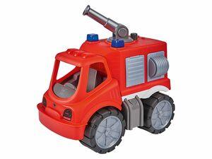 BIG Feuerwehrlöschwagen Power-Worker