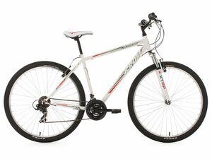 KS Cycling Mountainbike Twentyniner Hardtail 29 Zoll Icros RH 51 cm