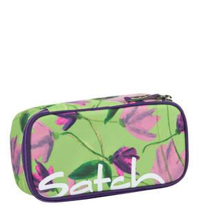 Satch             Schlamperbox Ivy Blossom