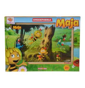 SIMBA                Biene Maja                 MTB Maja Steckpuzzle
