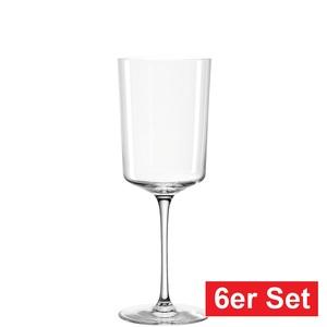LEONARDO 6er Set Weißweinglas /Weinglas je 460 ml NONO