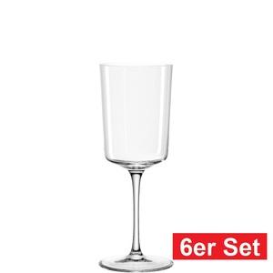 LEONARDO 6er Set Rieslingglas /Weinglas je 370 ml NONO