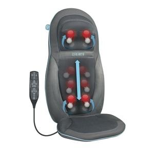 Elektrische Massage Sitzauflage für Shiatsu- und Rollenmassage