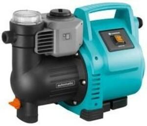 Gardena Hauswasserautomat 3500/4E ,  800 W