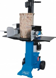 Scheppach Holzspalter HL730 ,  400V, 2100 W, max.:  Ø 495 mm, 7 t