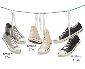 crane®  Canvas-Sneaker