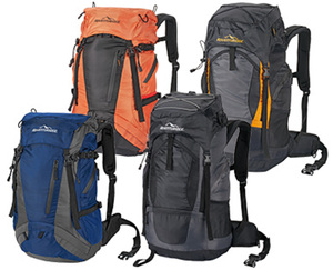 ADVENTURIDGE®  Touren-Rucksack