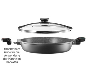 CROFTON®  Chef's Collection Brat- und Backofenpfanne