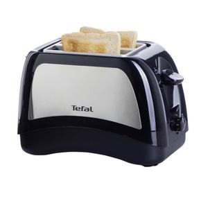 Tefal Toaster TT 131 D in Schwarz 850 Watt